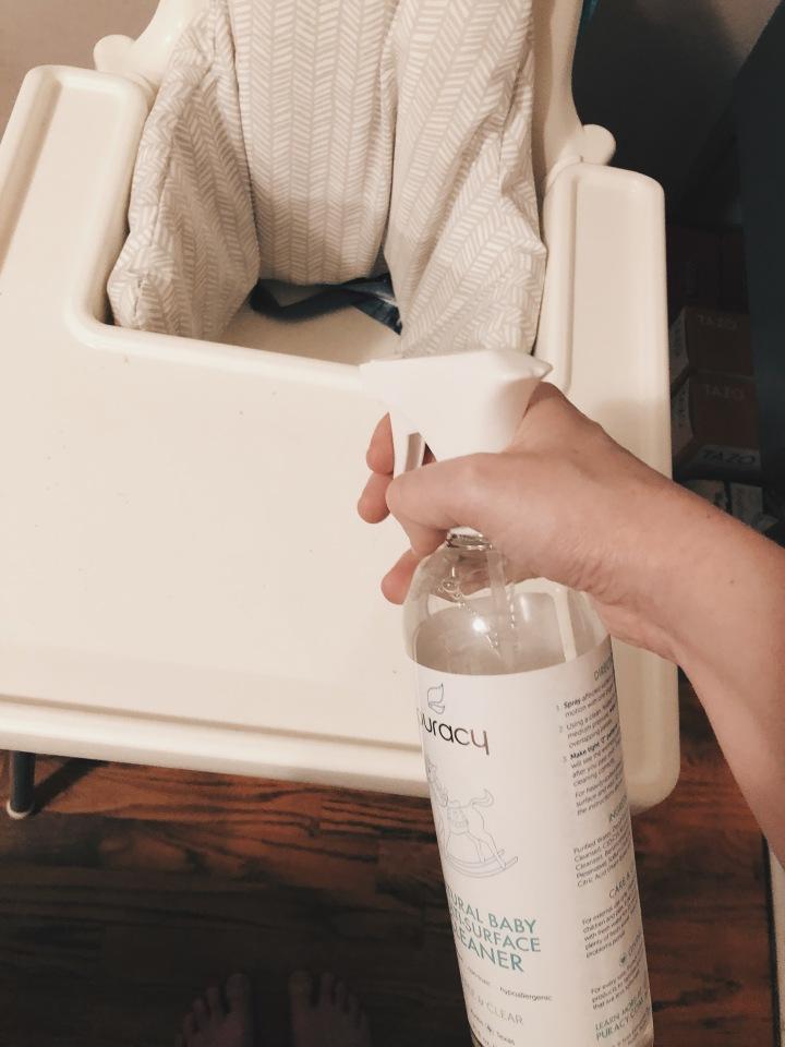 My Weekly Cleaning + LaundryRhythm