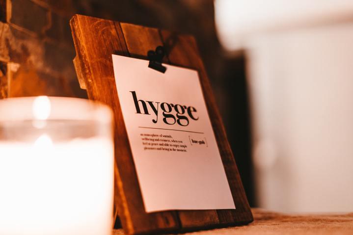 Why hygge?